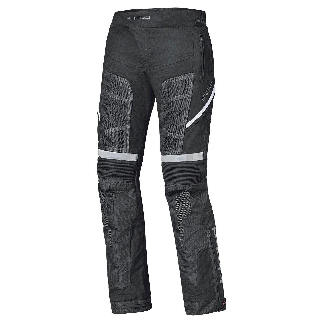 Pantaloni Held 2in1 Aerosec Gore-tex® Nero Bianco