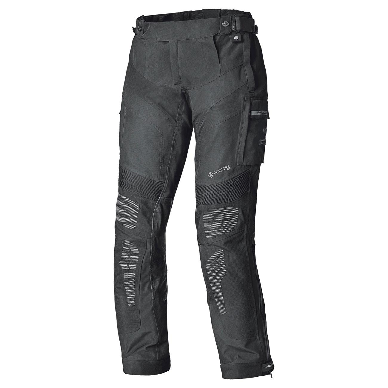 Pantalon Held Atacama Gore-Tex noir