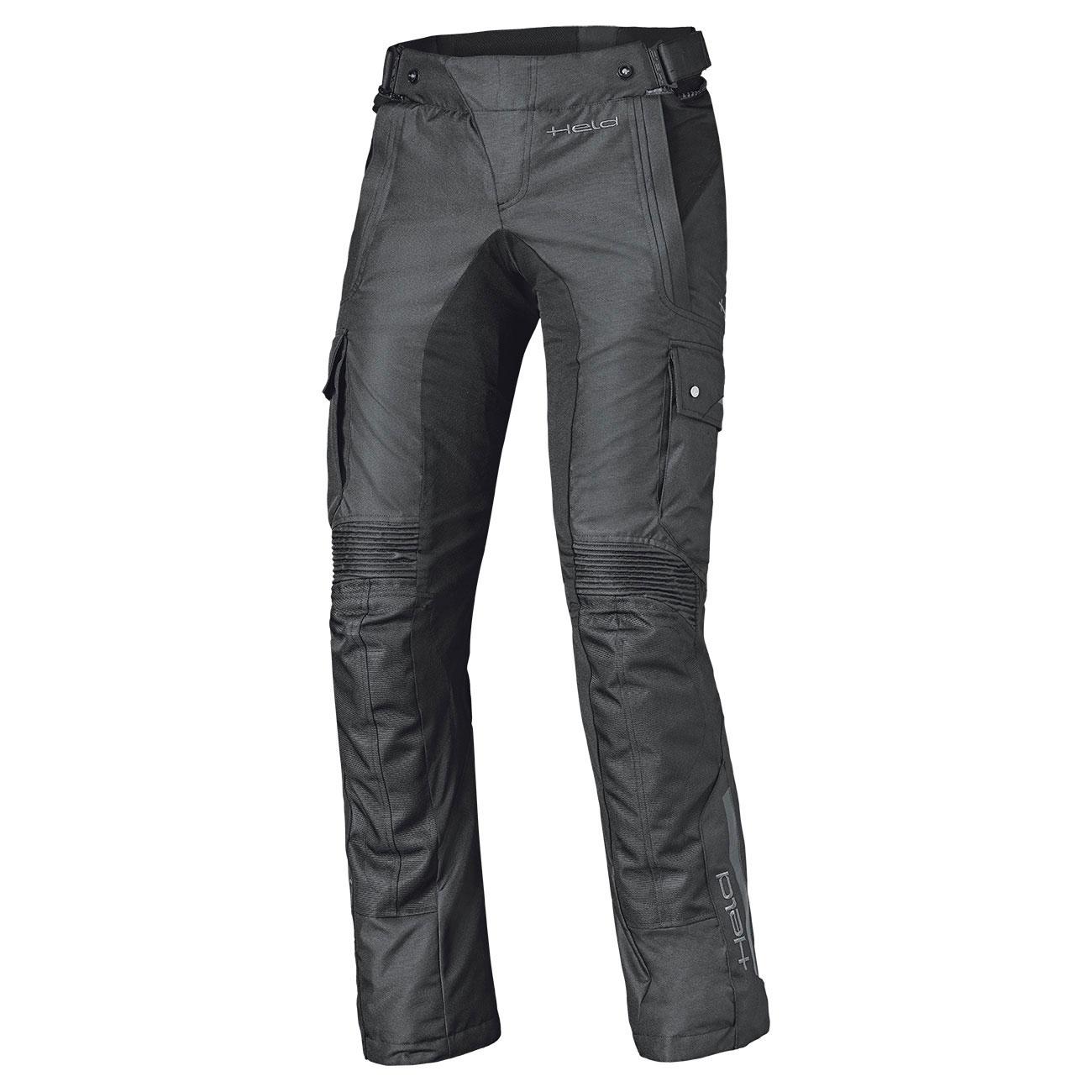 Pantaloni Held Bene Gore-tex® Nero