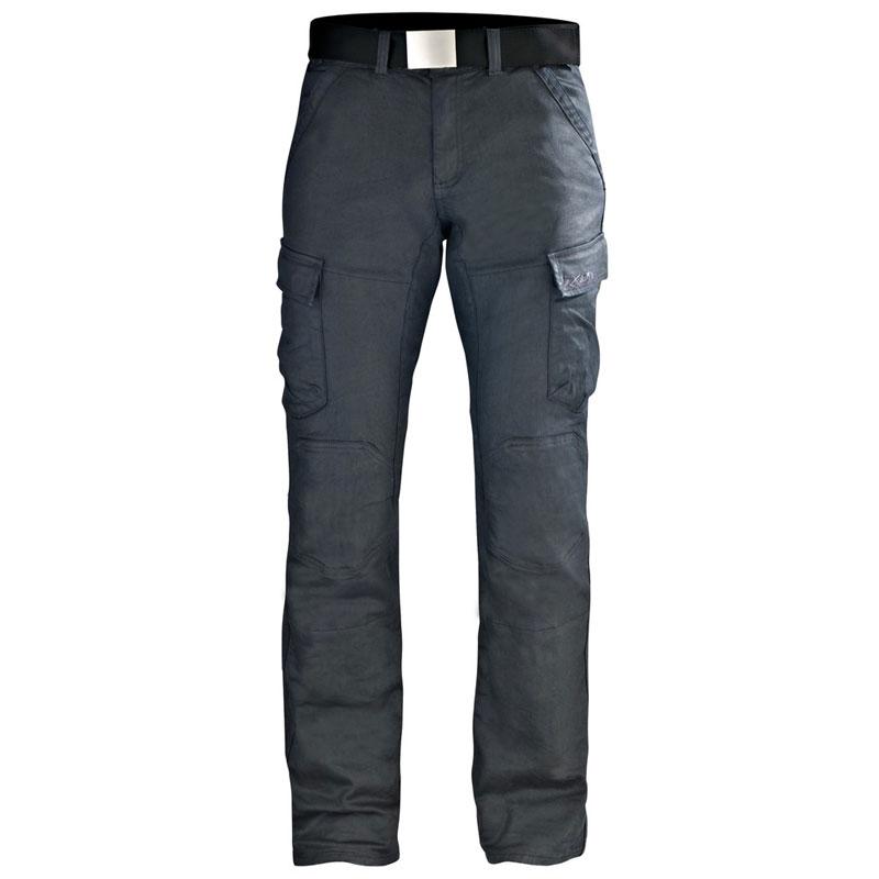 Ixon Owen Jeans schwarz