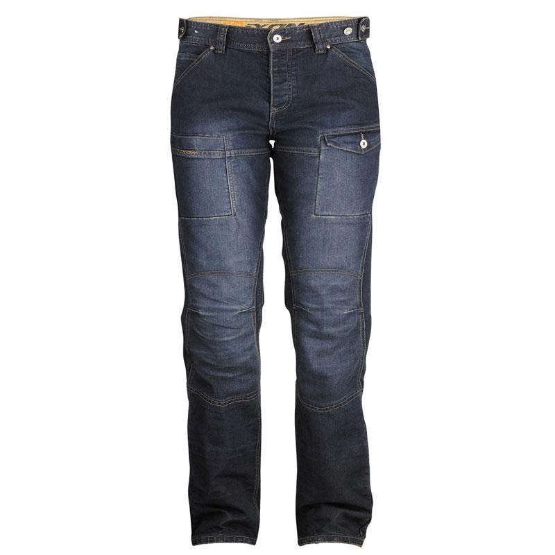 Ixon Jeans Sawyer Stonewash