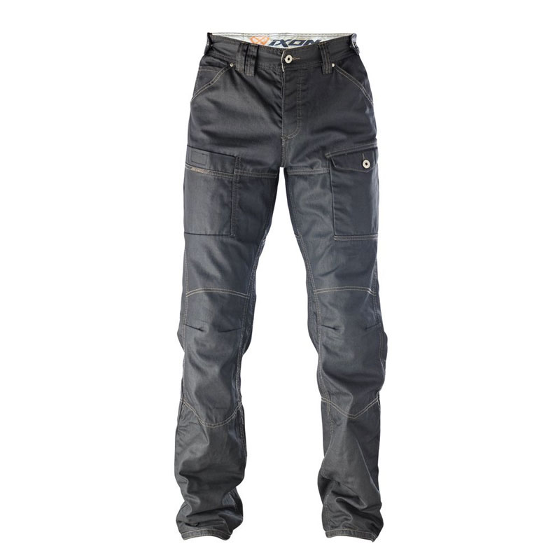 Ixon Jeans Sawyer Black