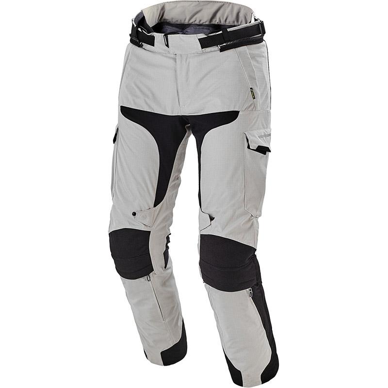 Pantaloni Macna Novado Grigio