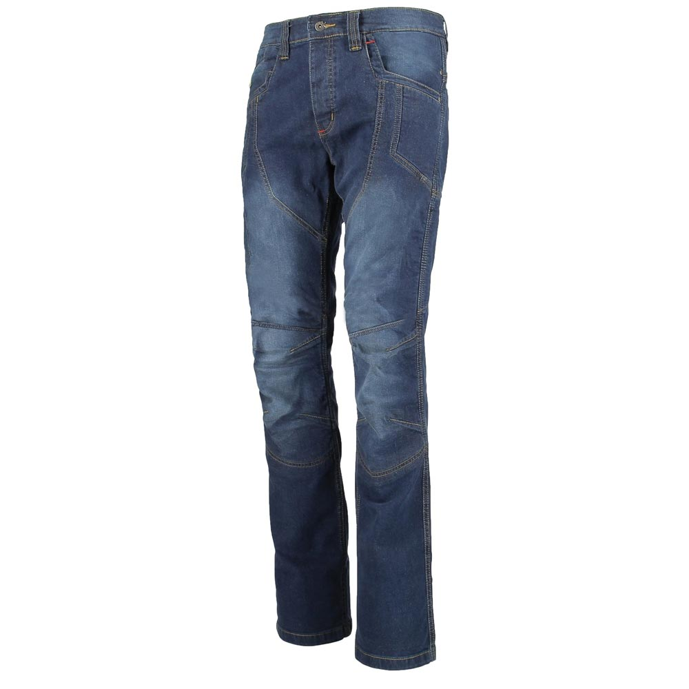 Jeans Oj Defender Blu
