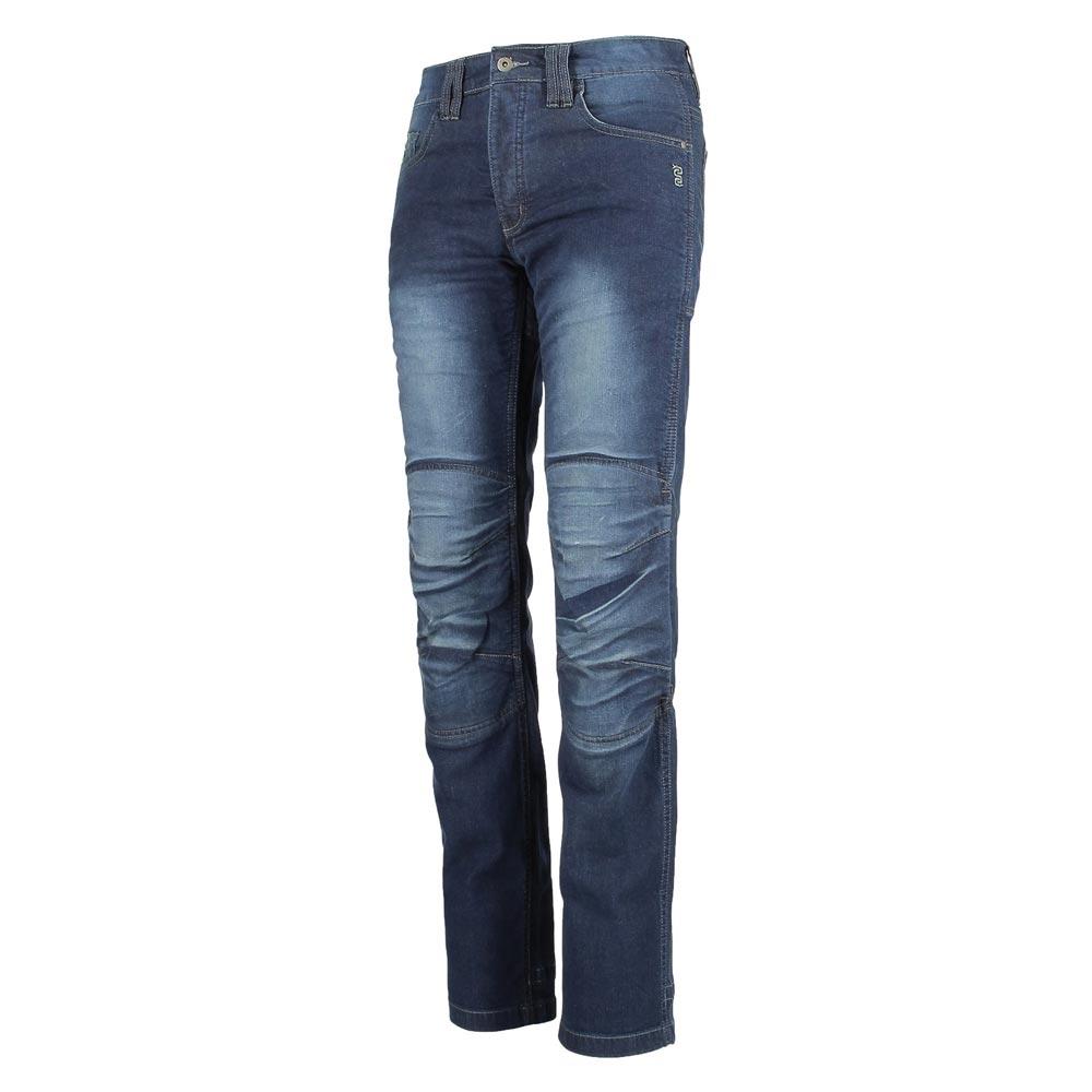 Jeans Oj Experience Blu