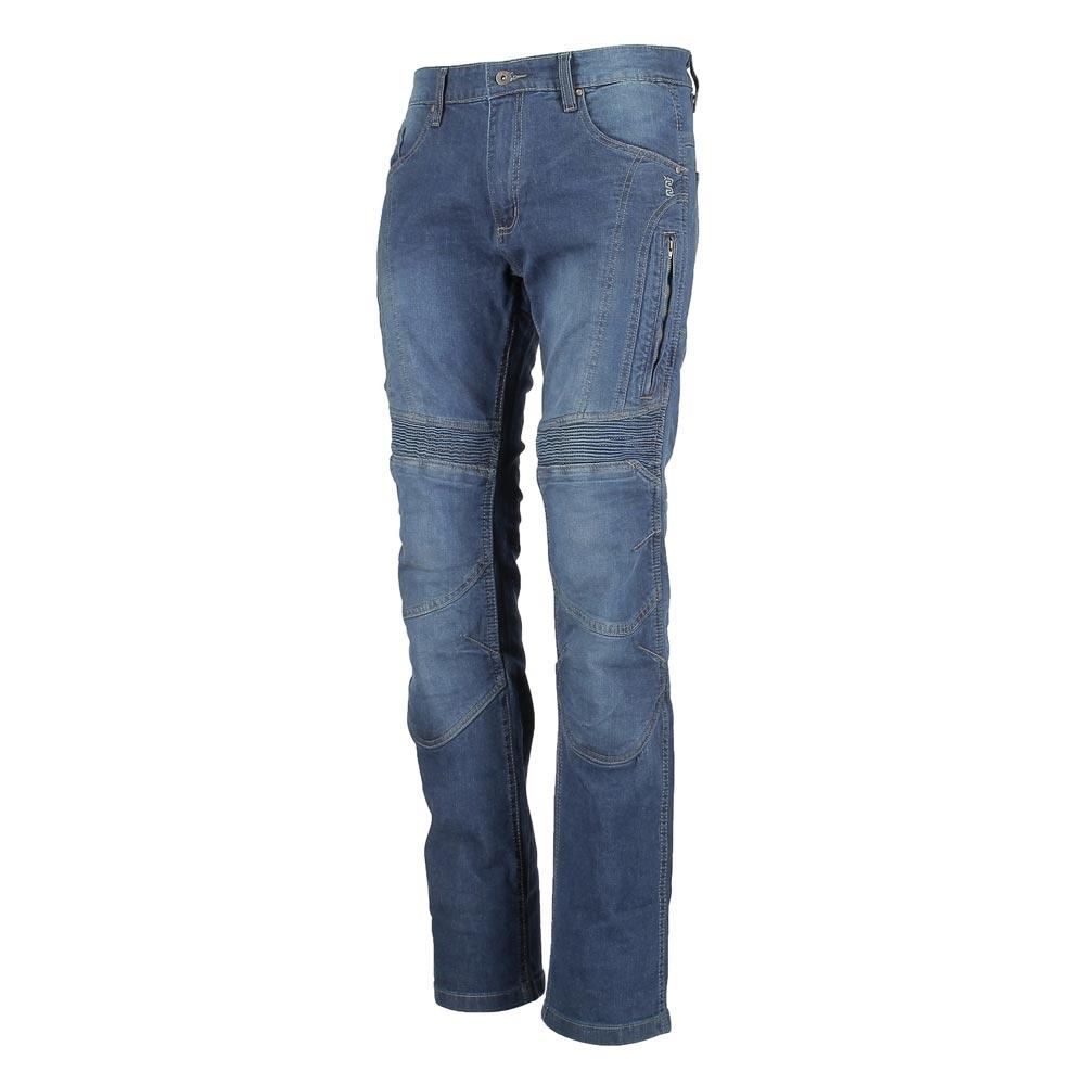 Jeans Oj Upgrade Blu