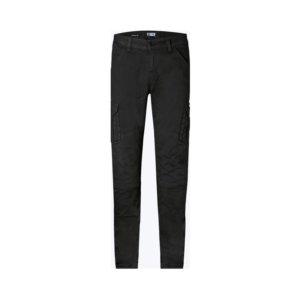 Pmj Man Santiago Jeans Black