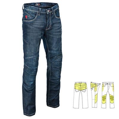 PMJ Vegas Jeans My 2013 Dunkelblau