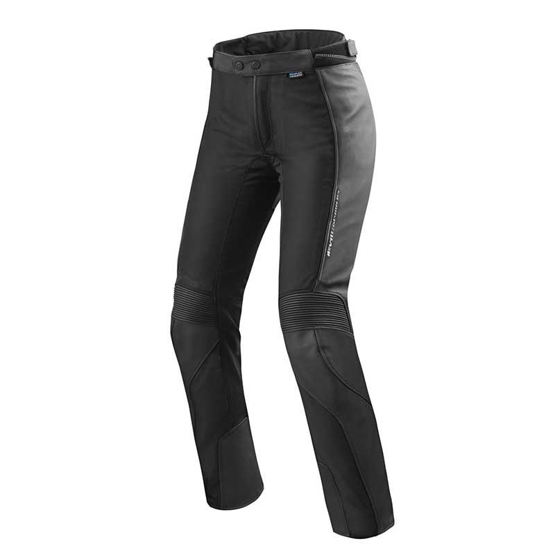 Rev'it Ignition 3 Ladies Pants Black Standard