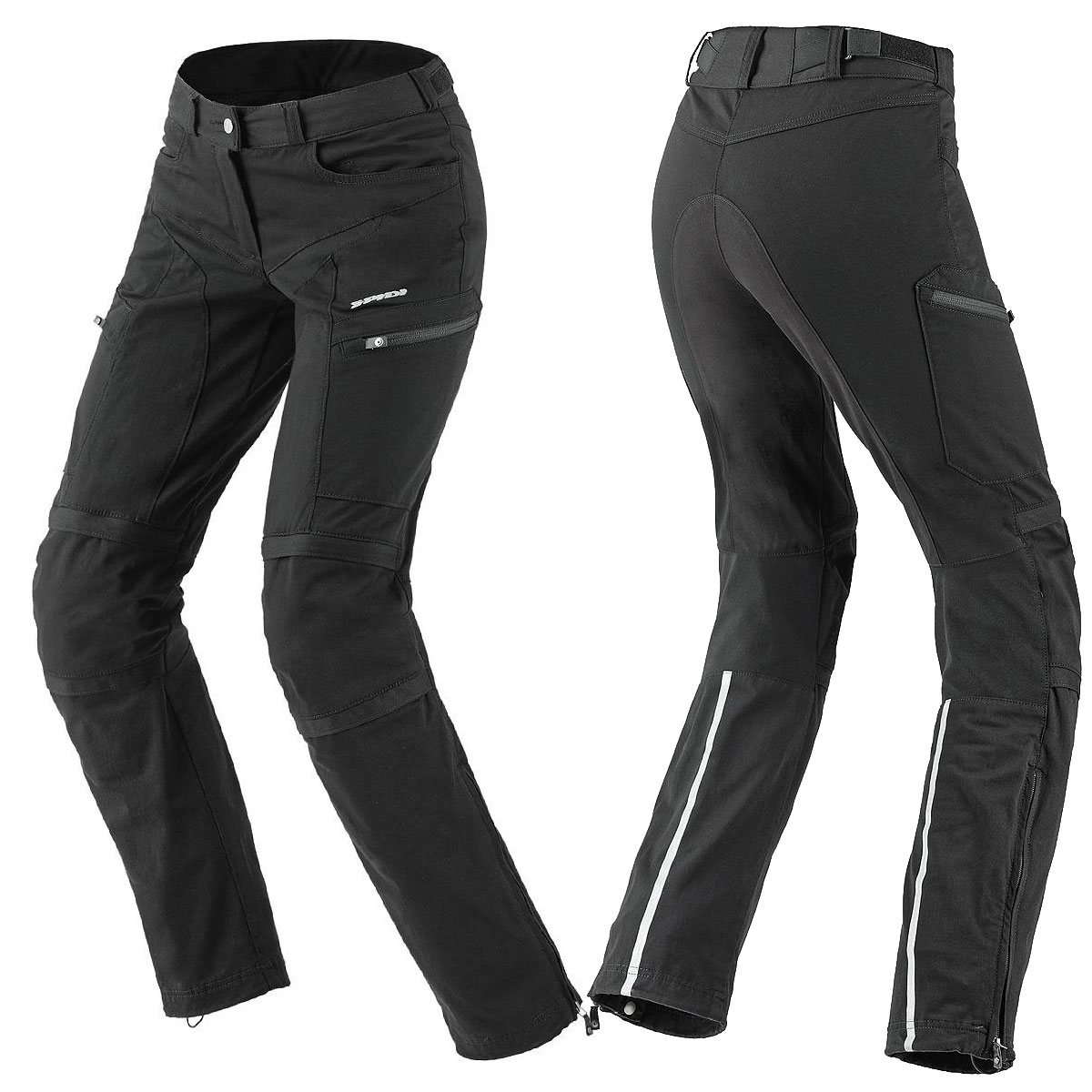 Spidi Amygdala Tex Lady Pants