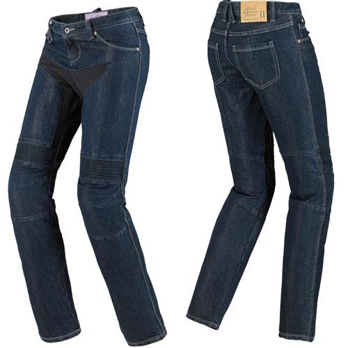 Spidi Furious Jeans Lady