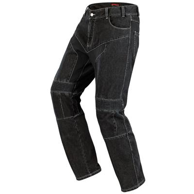 Spidi Jeans Denim Furious Nero