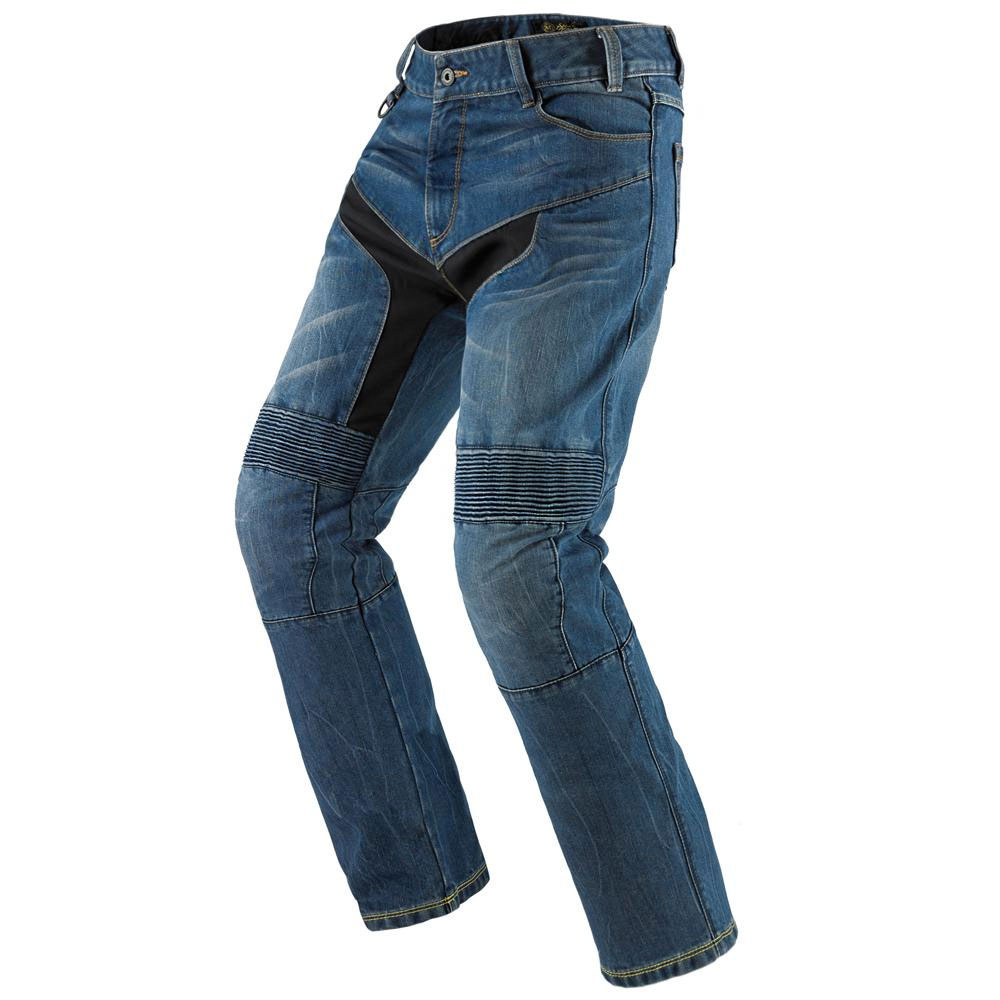 Spidi Furious Jeans Superstone Washed