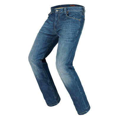 Spidi J&k Stretch Denim Jeans