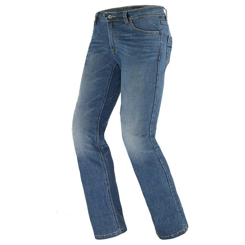 Spidi Jeans J-tracker Blu Chiaro