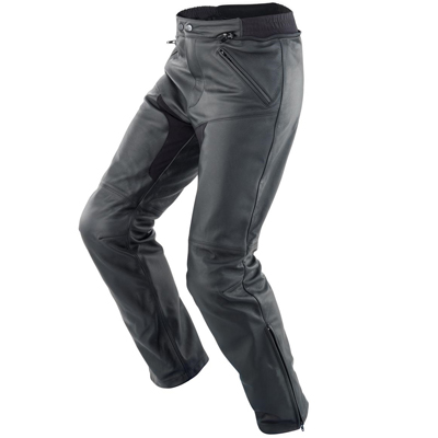Spidi New Naked Leather Pants