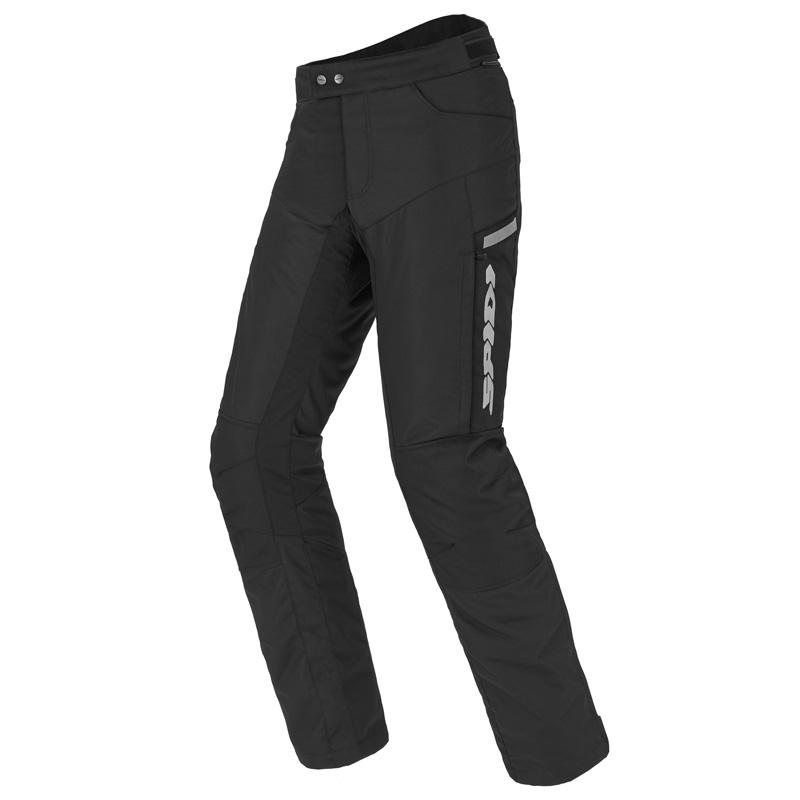 Pantaloni H2out Spidi Voyager Nero