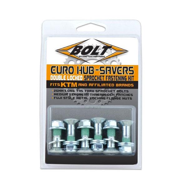 BOLT Crown screw Kit JAPAN galvanized