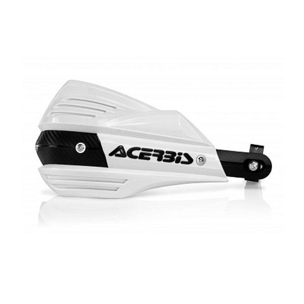 Acerbis Paramani X-factor Colore Bianco