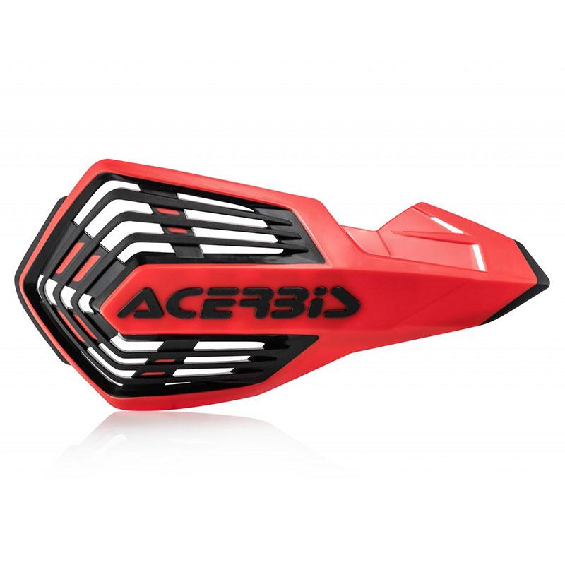 Paramani Acerbis X Future Rosso Nero