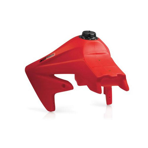 Acerbis Serbatoio 15,5 L. Honda Crf 450 X 05/16 Rosso