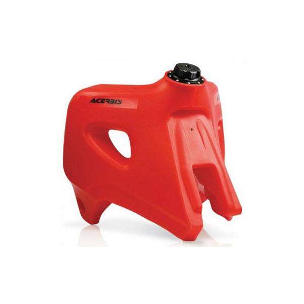 Acerbis Serbatoio 24 L. Honda Xr 650 R 04/07 Xr 650 00/03 Rosso