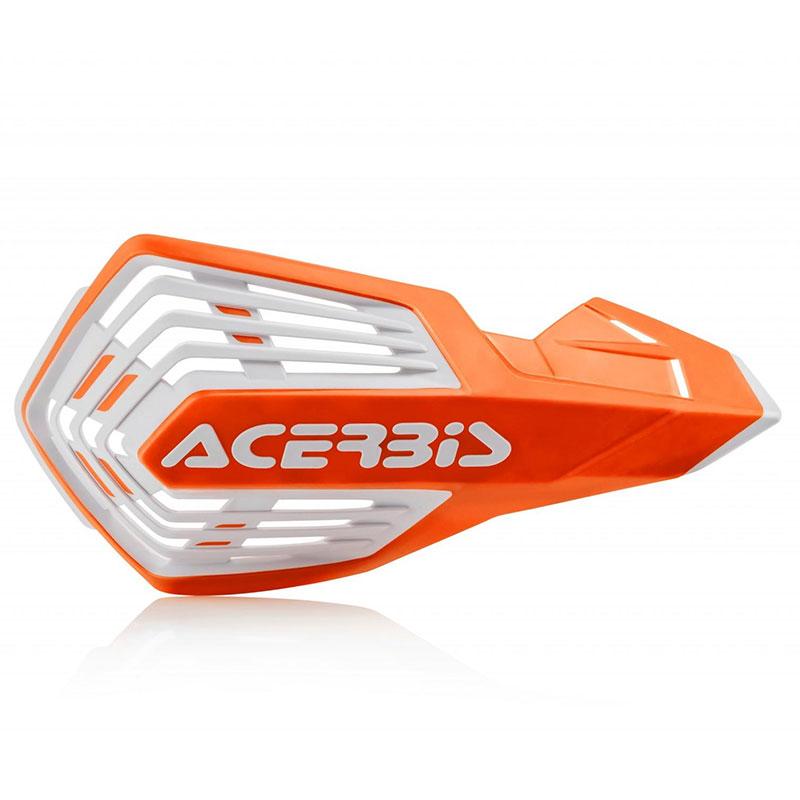 Paramani Acerbis X Future Arancio Bianco