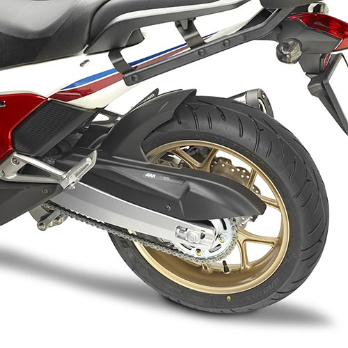 Givi Fender / Chain Cover Mg1127 Abs Black