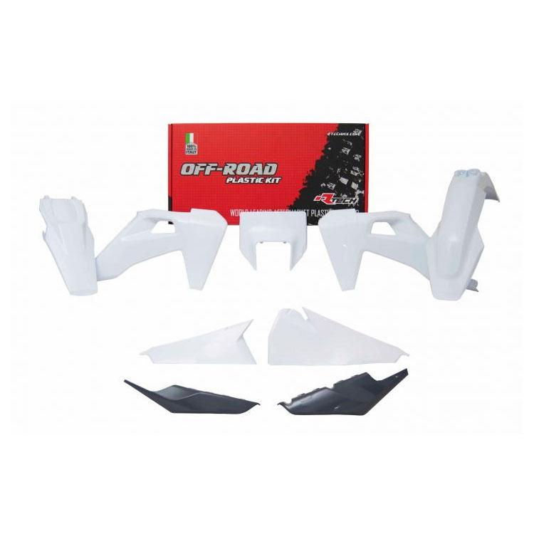 Racetech Replica Plastics Kit Husqvarna Te/fe Hsq Blue