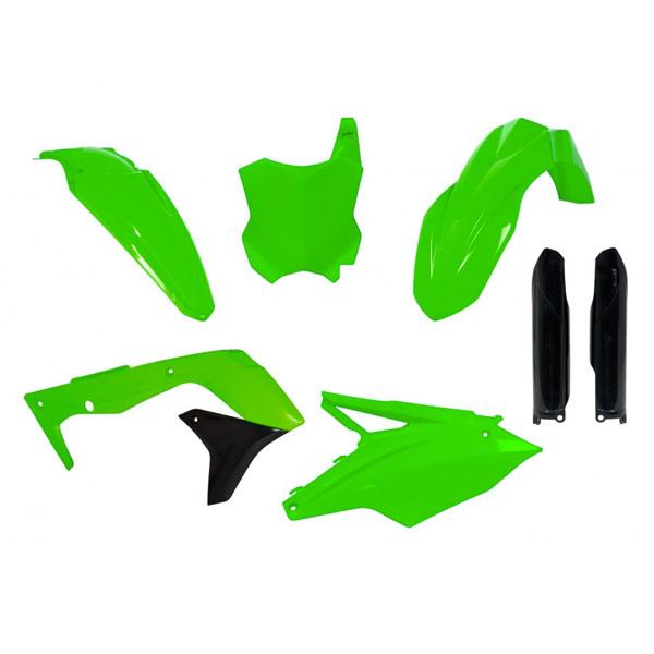 Ufo Kit Plastiche Kawasaki Kxf 450 2016