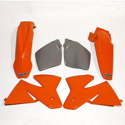 Ufo Plastic Kits Ktm Sx-sxf 2000
