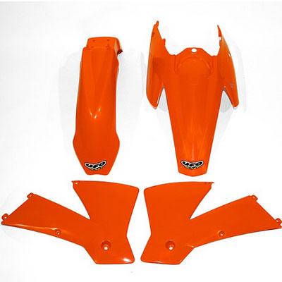 Ufo Kit Plastiche Ktm Sx-sxf 2004