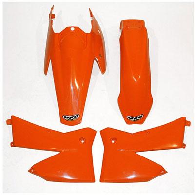 Ufo Plastic Kits Ktm Sx-sxf 2005-6