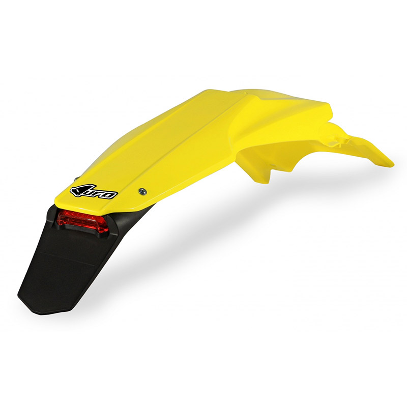 UFO ENDURO REAR FENDER SUZUKI RMZ 450 2005-13
