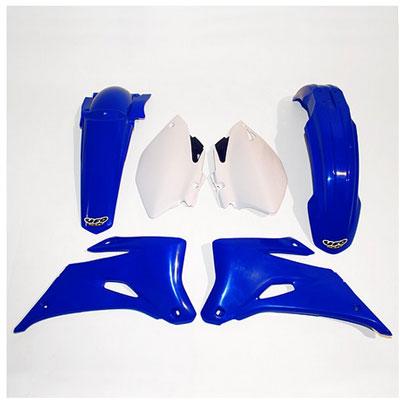 Ufo Kit Plastiche Yamaha  Yzf 250-450 2006-9