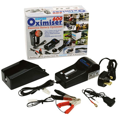 Oxford Oximiser 600