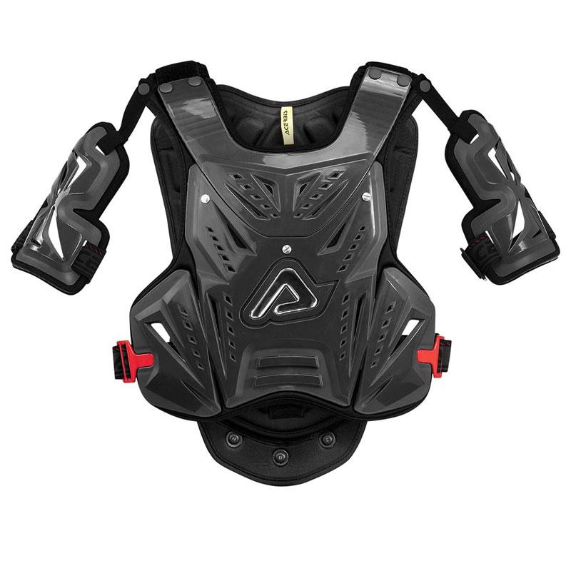 Image of Acerbis Cosmo Short Mx 2.0 Chest Protector 69c9b453395113b61aa4c988ed70eb0911b7077e