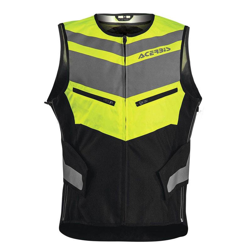 Image of Acerbis Highway vest c9861176005ed3c3f11b5a2082b9d00a8ee4b157