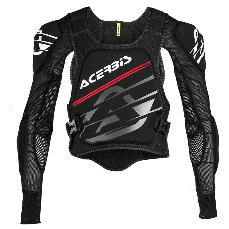 Acerbis Mx Soft Pro Body Armour