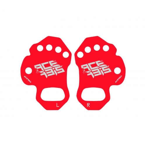 Acerbis Red Palm Protection