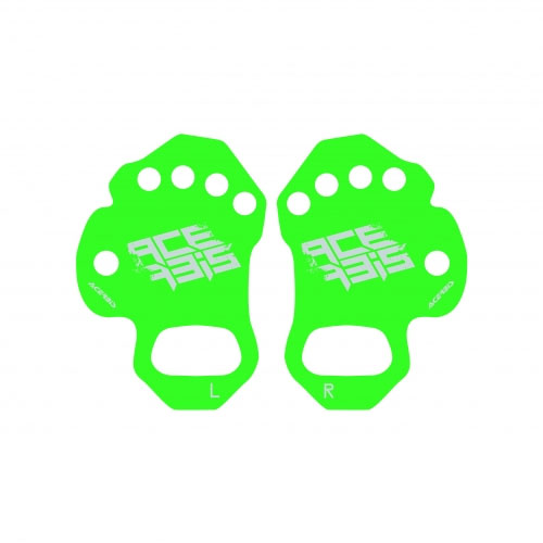 Acerbis Green Palm Protection