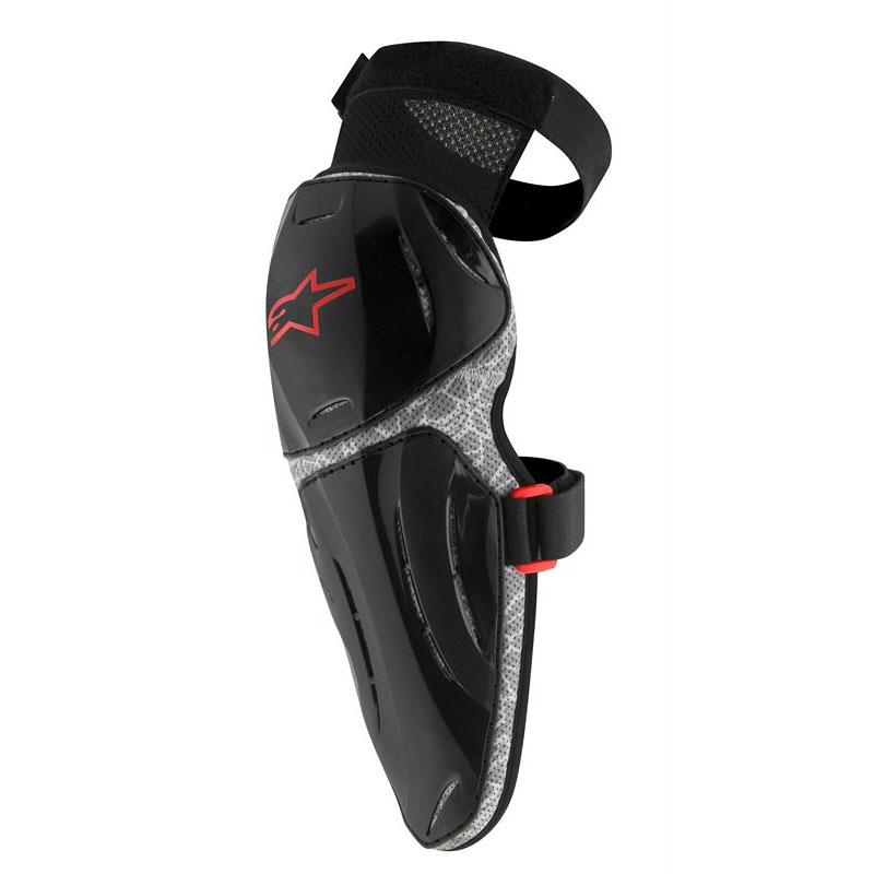 Alpinestars Knee Protector Youth Vapor Pro
