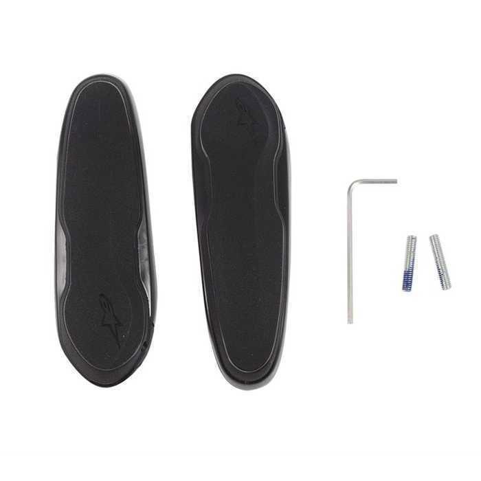 alpinestars smx plus toe slider 2015 25sli15 motostorm. Black Bedroom Furniture Sets. Home Design Ideas