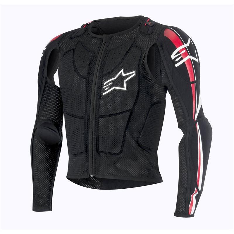 Alpinestars Bionic Plus Jacke 2015