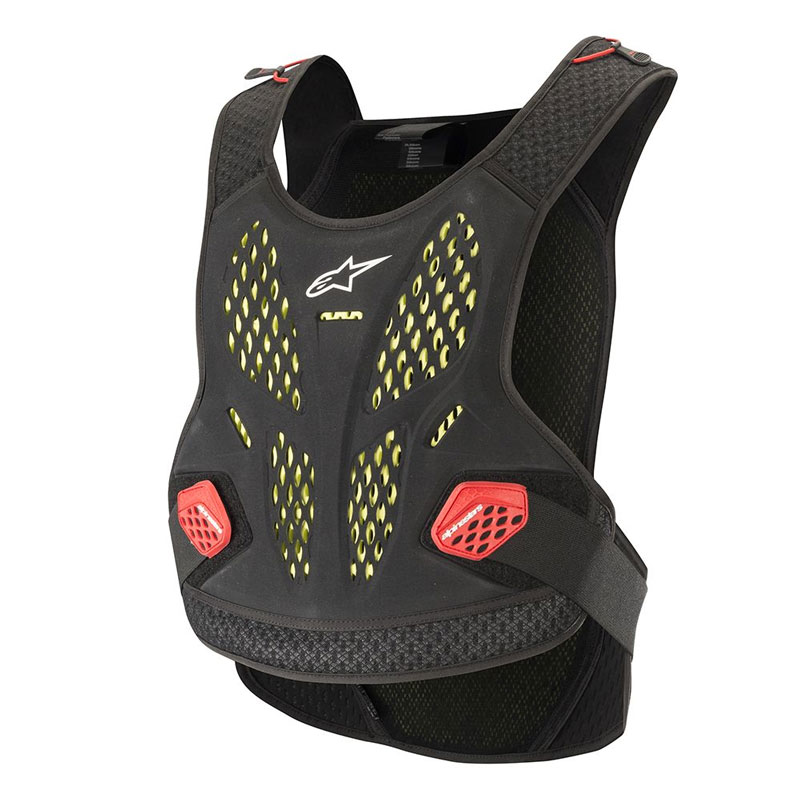 Alpinestars Sequence Chest Protector