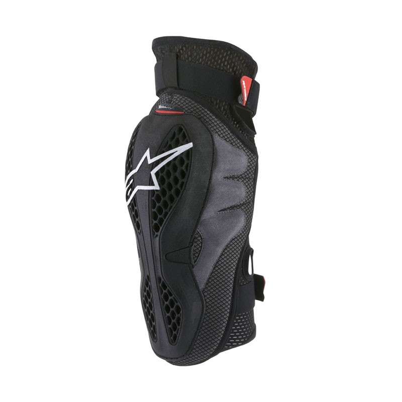 Alpinestars Sequence Knee Protector Black