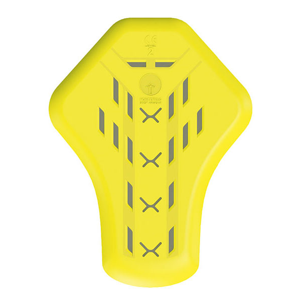 Inserto Forcefield Isolator Armour L2 002 Giallo