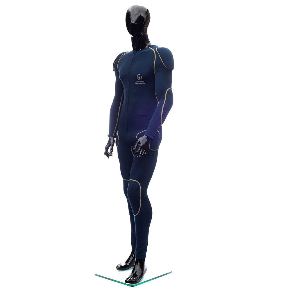 Sottotuta Forcefield Sport Ce2 Blu