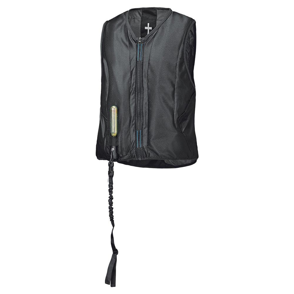 Giacca Protettore Held Clip-in Air Vest Nero
