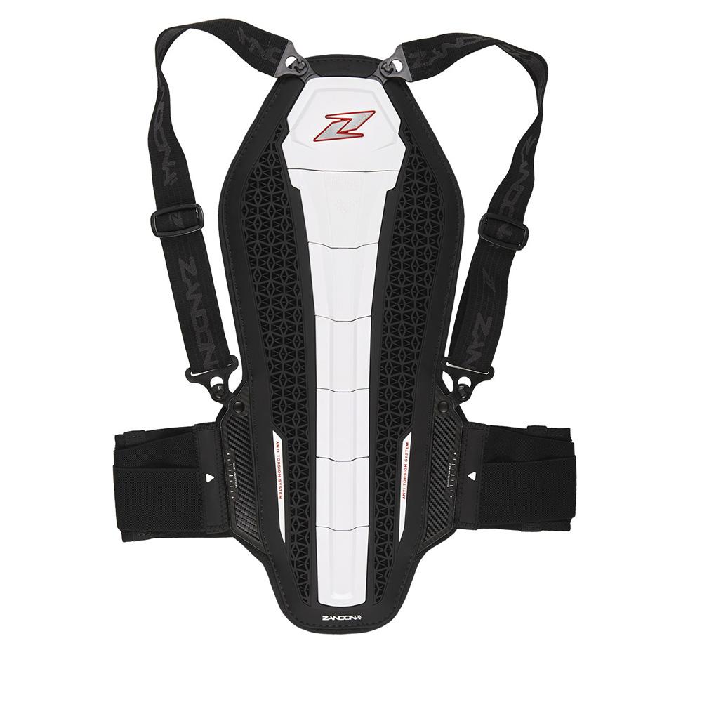 Zandona Paraschiena Hybrid Back Pro X8 Bianco
